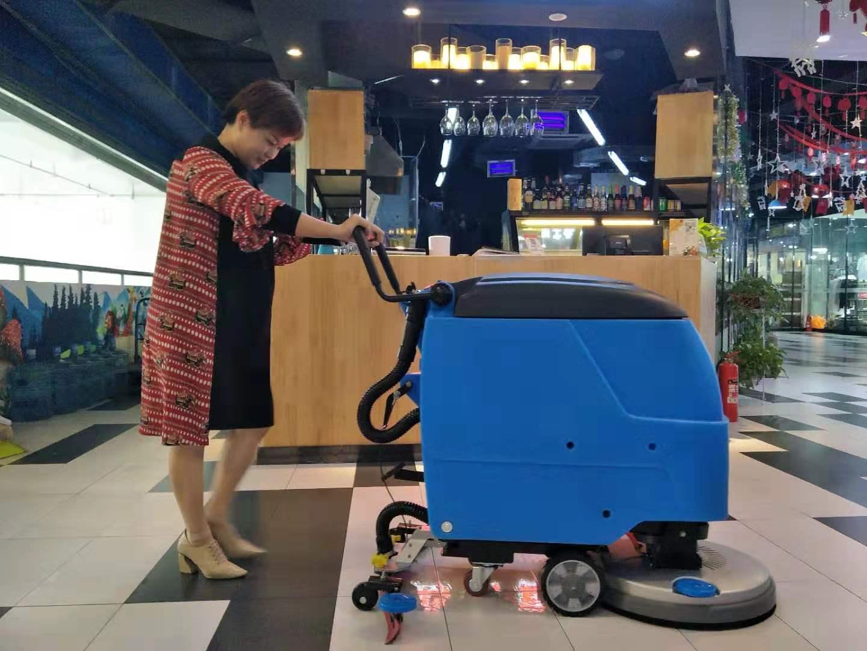青岛商场超市洗地机